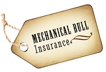 Insurance for Mechanical Bulls